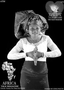 African talk 4