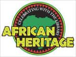African heritage 3